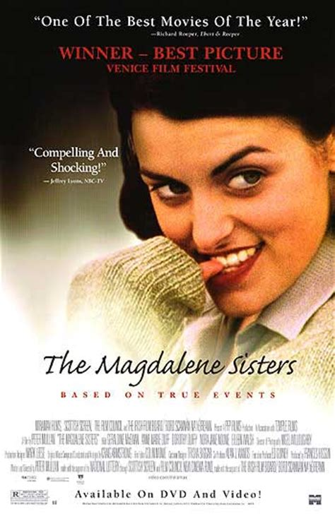 Magdalene Sisters movie posters at movie poster warehouse