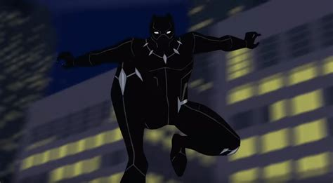 Marvel's Avengers: Black Panther's Quest gets a trailer