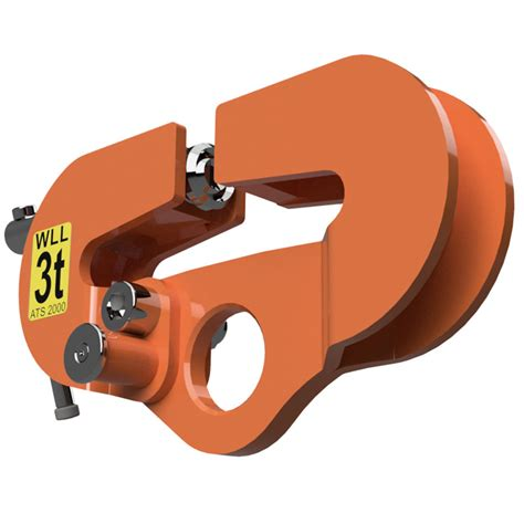 Universal Beam Clamps | ATS 2000