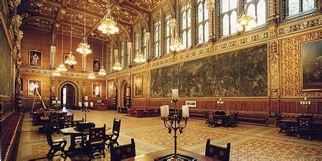 Lords offices - UK Parliament