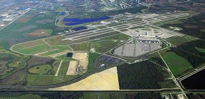 Airport & FBO Info for KRSW SOUTHWEST FLORIDA INTL FORT