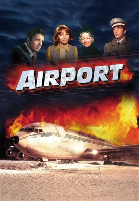 Airport (1970) (In Hindi) Full Movie Watch Online Free