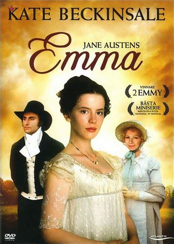 There Ought To Be Clowns: DVD Review: Emma (1996 TV)