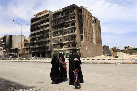 IRIN | Libyan oil wars and the battle for Tripoli