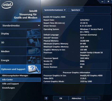 Intel HD Graphics 4000 Benchmarked - NotebookCheck
