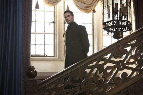 'Agents Of SHIELD' Season 3 Spoilers: Hive Forces Malick