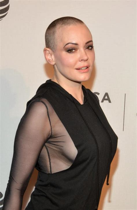 Rose McGowan Is Charged For Felony Possesion Of Restricted