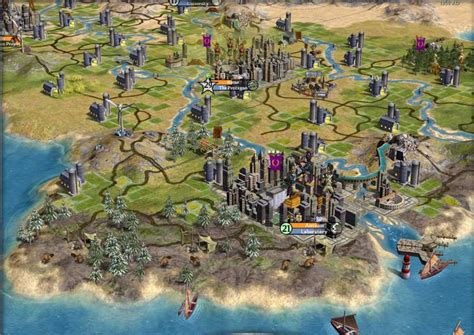 Game Patches: Sid Meier's Civilization IV Patch v1