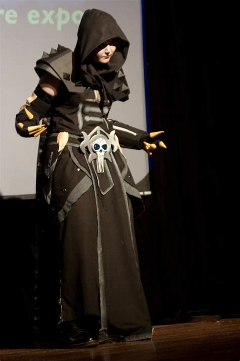 Warcraft 3 Cosplay (Top 50) Anime Cosplay