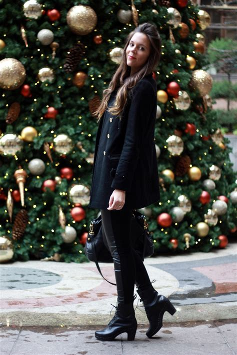 My outfit at Gossip Girl places   Irene's Closet - Fashion