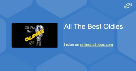 All The Best Oldies Listen Live - San Francisco, United