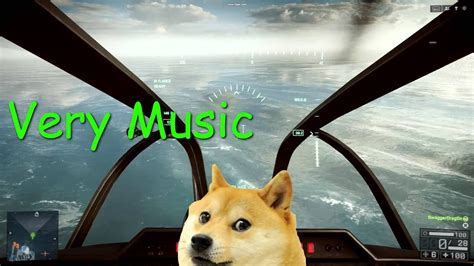Battlefield 4 Doge Wow 1440p Such Resolution Much Skill