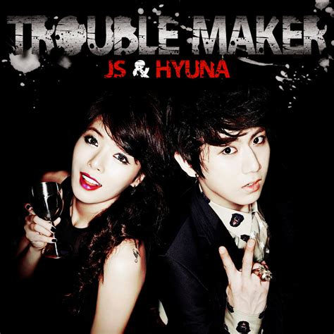 Trouble Maker by AHRACOOL on DeviantArt