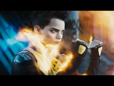 20 Amazingly Hot Pictures Of Brianna Hildebrand a