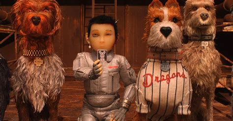 Wes Anderson's Isle of Dogs to open the 2018 Berlin Film