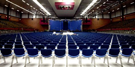 Swiss Life Hall   Locations Hannover   Event-Locations