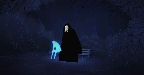 Award-Winning Animation About A Soul Meeting Death