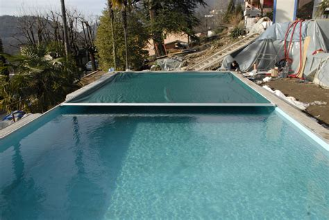 Pool Curio | swiss water consulting