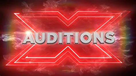 The X Factor UK 2017 Season 14 Episode 1 Auditions Intro