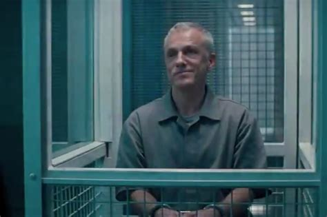 Blofeld returns in first No Time to Die trailer - Radio Times